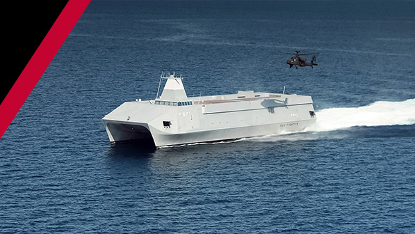 Yulista Support Services, LLC awarded 5-Year Sea Fighter Contract