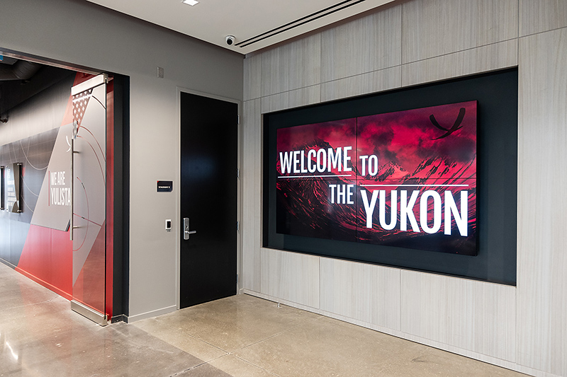 Yulista Celebrates Completion of Yulista Redstone Gateway Campus and Headquarters