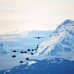 Yulista Solutions supports a variety of aircraft and platforms including the C-130.